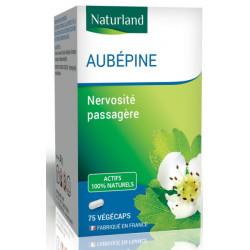 Aubépine - 75 Gélules Végécaps - Naturand