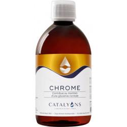 Oligo élément CHROME Catalyons 500 ml