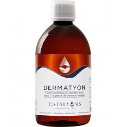 DERMATYON Oligo éléments Catalyons 500 ml