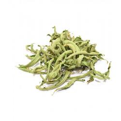 Verveine odorante BIO feuilles entières 100g Herboristerie de Paris verbena officinalis infusion tonique digestive bio santé sén