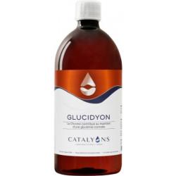 GLUCIDYON Oligo éléments Catalyons 500 ml