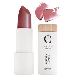 Rouge à lèvres brillant Hibiscus No 243 Couleur Caramel charming glossy et dynamique Bio santé sénior