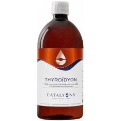 THYROIDYON Oligo éléments Catalyons 1000 ml