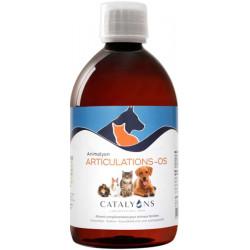 ANIMALYON Articulation-Os Oligo éléments Catalyons 500 ml