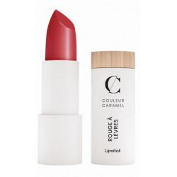 Rouge à lèvres Satiné No 263 Rouge profond 3.5gr Couleur Caramel