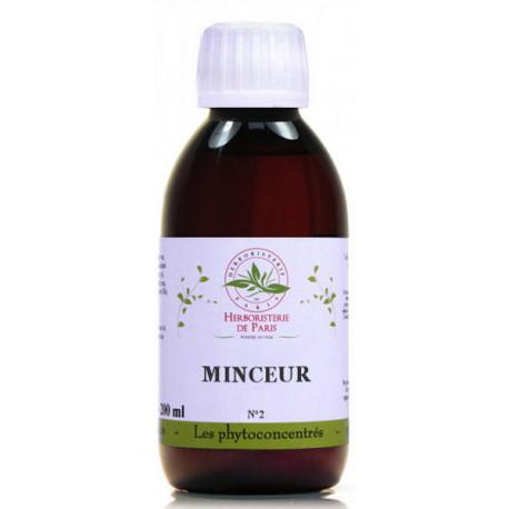 Phyto concentré Minceur 200 ml Herboristerie de Paris
