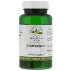 Desmodium adscendens 60 gélules de 180mg Herboristerie de Paris