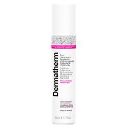 Soin hydratant apaisant anti rougeurs tolérance optimale 50 ml Dermatherm peaux atopiques nourrissant Bio santé sénior
