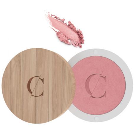 Ombre à paupières No 016 Rose Magique nacré 1.7gr Couleur Caramel original moderne maquillage bio santé sénior
