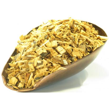 Aubier de Tilleul coupé bio tisane 100 gr Herboristerie de paris infusion laisser bouillir 10 à 15 min Bio santé sénior