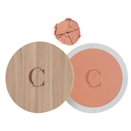 Terre Caramel No 25 Hâlé mat effet bronzé 8.5gr Couleur Caramel effet lissé et bronzé Bio santé sénior