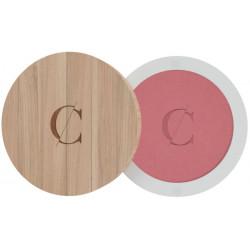 Fard à joues No 57 vieux rose 3.3 gr Couleur Caramel blush de finition unifié Bio santé sénior maquillage