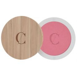 Fard à joues No 69 Rose Eclat 3.3gr Couleur Caramel blush de modelage et teinte pour peaux claires Bio santé sénior