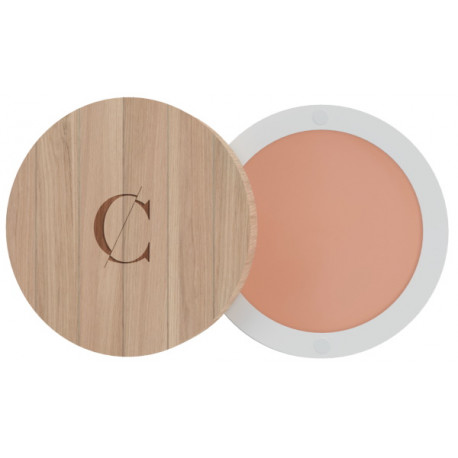 Correcteur Anti cernes 12 Beige Clair 4 gr Couleur Caramel - maquillage bio