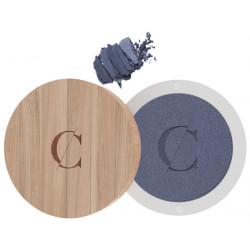 Ombre à paupières bio Bleu Jean Nacré No 046 - 1.7gr Couleur Caramel