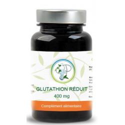 Glutathion reduit, gsh, planticinal, antioxydant,métaux lourds, bio-santé-senior immuno modulation