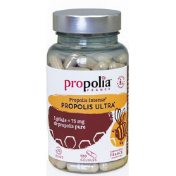 Propolis Intense Ultra 120 gelules Propolia