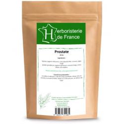 Tisane Prostate confort urinaire 30gr Herboristerie de France homme de plus de 45 ans Bio santé sénior