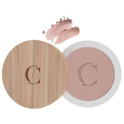 Ombre à paupières No 103 Beige nacré 1.7 gr Couleur Caramel maquillage bio santé sénior classe et moderne