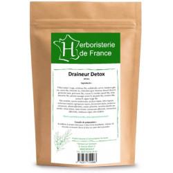 Tisane Draineur Detox 30gr Herboristerie de France silhouette minceur Bio santé sénior