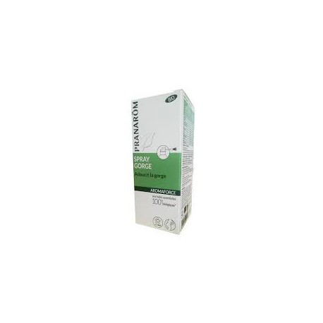 Spray Gorge Aromaforce 15ml Pranarom