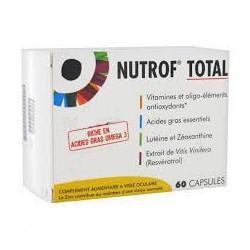 Nutrof Total 60 capsules Thea Pharma