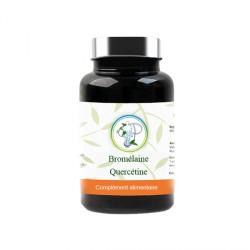 Quercetine 300 mg 90 gélules Planticinal
