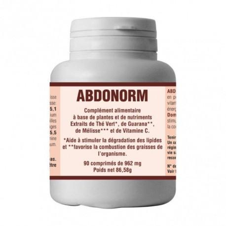 ABDONORM 90 Comprimés