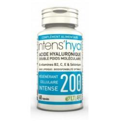 Intens'Hyal 60 capsules LT Labo