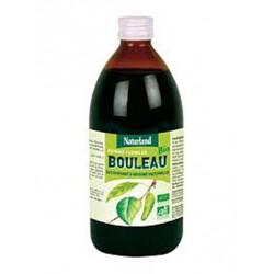 Jus de Bouleau Bio 500 ml Naturland