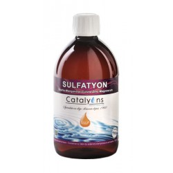 SULFATYON Oligo éléments Catalyons 500 ml