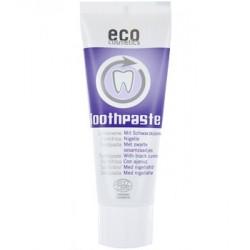Dentifrice fraîcheur et soin à la Nigelle 75ml Eco-Cosmetics