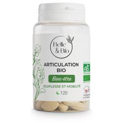 Articulation 200 gélules 66 gr Belle et Bio