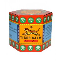 Baume du Tigre rouge 21ml Tiger balm