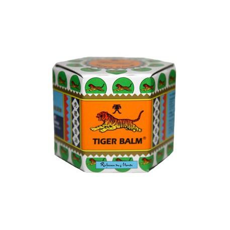 Baume du Tigre blanc 21ml Tiger balm