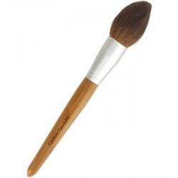 Pinceau no 1 Poudre Couleur Caramel
