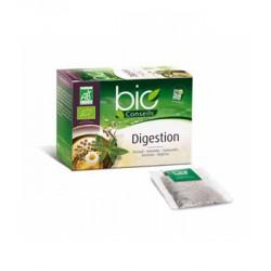 Infusion Digestion bio 20 sachets 30g - Bio Conseils