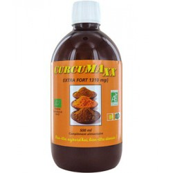 Curcumaxx BIO extrafort 4° - 500 ml
