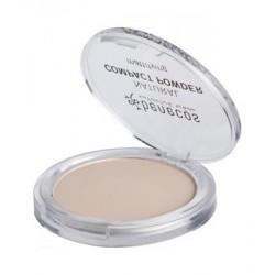 Poudre compacte Porcelaine 9g Benecos maquillage bio