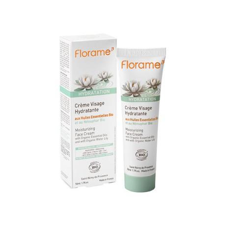 Crème visage hydratante 50ml
