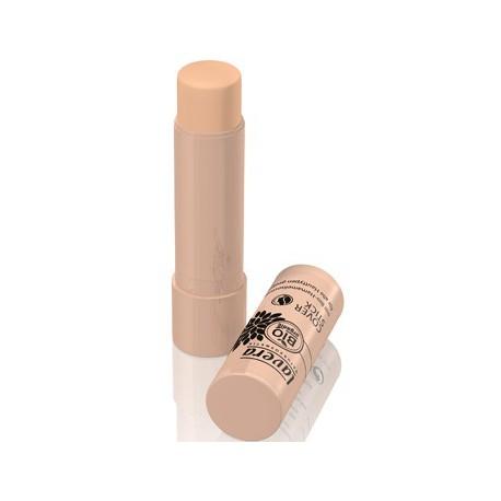 Correcteur stick Trend sensitiv Cover stick Miel 03 4.5gr Lavera maquillage bio bio santé sénior