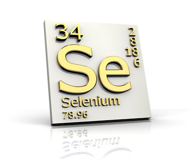 selenium oligo element bio sante senior