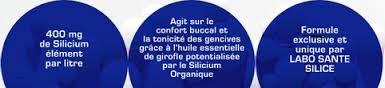 silagencyl proprietes