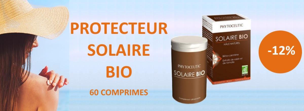 promotion phytoceutic protecteur solaire comprimés